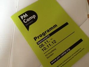 PM-Camp - eine Keimzelle für die Weiterentwicklung von Projektmanagement
